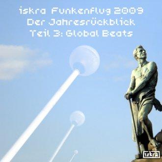 Iskra Funkenflug 2009 - Der Jahresrückblick, Teil 3