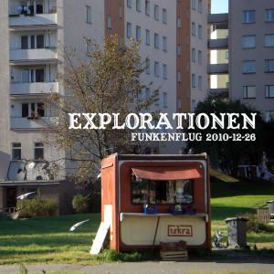Iskra - Funkenflug 2010-12-26