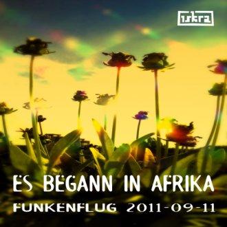 Iskra - Funkenflug 2011-09-11