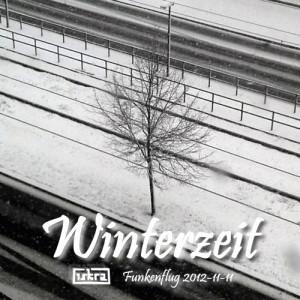 Iskra - Funkenflug 2012-11-11: Winterzeit