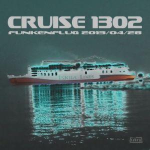 Iskra - Funkenflug 2013-04-28: Cruise 1302