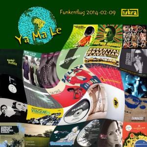 Iskra - Funkenflug 2014-02-09: Ya Ma Le