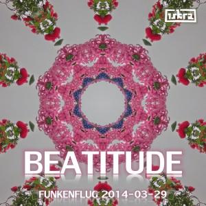 Iskra - Funkenflug 2014-03-29: Beatitude