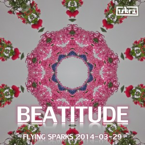 Iskra - Flying Sparks 2014-03-29: Beatitude