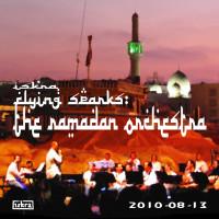Iskra - Funkenflug 2010-08-13: The Ramadan Orchestra [en thumb]