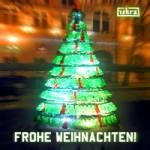Iskra - Frohe Weihnachten 2011 [thumb]