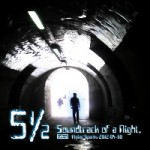 Iskra - Funkenflug 2012-04-30: 5 1/2 - Soundtrack of a Night [en thumb]