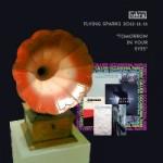 Iskra - Funkenflug 2012-11-11: Tomorrow In Your Eyes [en thumb]
