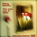 Iskra – Funkenflug 2012-12-31: Last One In 2012 [en thumb]