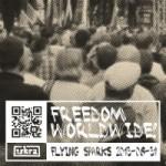 Iskra - Funkenflug 2013-08-31: Freedom worldwide  [en thumb]