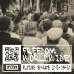 Iskra - Funkenflug 2013-08-31: Freedom worldwide  [en thumb]