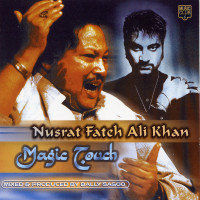 Nusrat Fateh Ali Khan: Magic Touch (Oriental Star Agencies 2000)