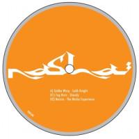 Iskra - Funkenflug 2011-10-09: Aaj Ki Raat / Tonight: Dbstpbllwd